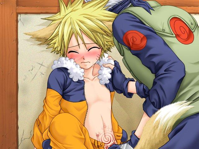 [Gallery] Naruto Yaoi! Www_na13