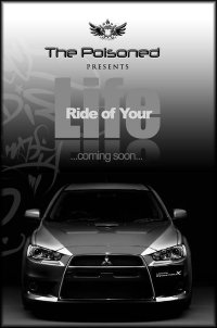 Ride Of Your Life - Photoshoot Invitation (From: The Poisoned) Pictur10