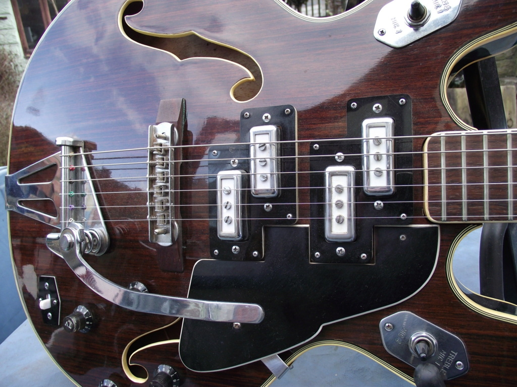 BASS - Wanted: Westone Bass Pickup Dscf0311