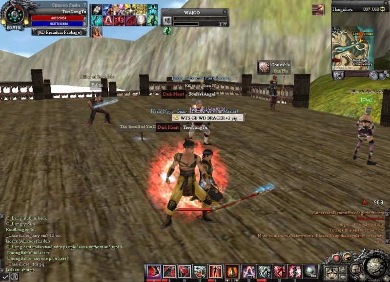GW masked party! 2009ma15