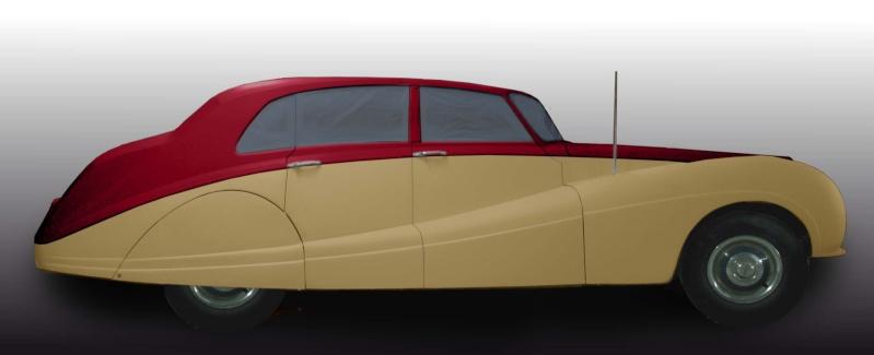 Bonjour je m'appelle Claudine, mon travail; la carrosserie et la peinture automobile Bentle12