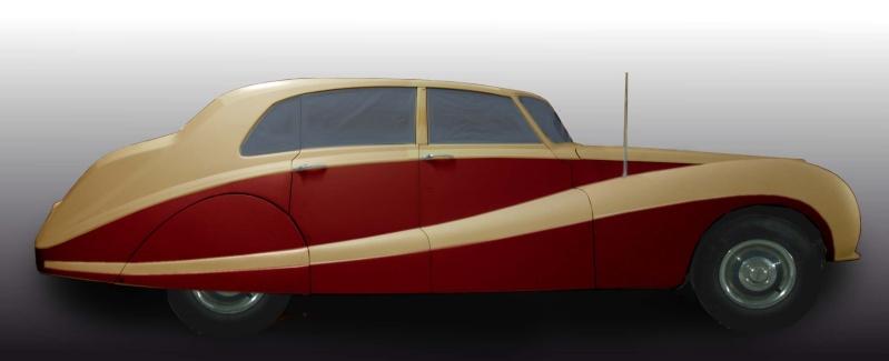 Bonjour je m'appelle Claudine, mon travail; la carrosserie et la peinture automobile Bentle14