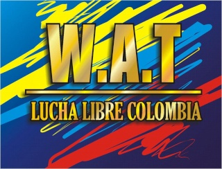 WAT lucha libre colombia