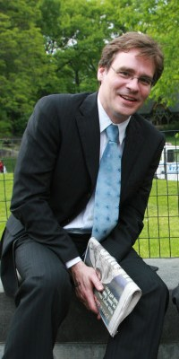 Johnathan Roberts