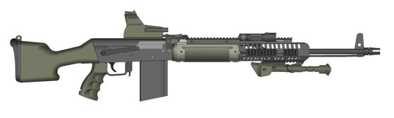 PIMP My GUN M24710