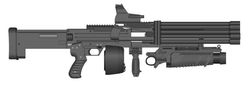 PIMP My GUN M249_g10