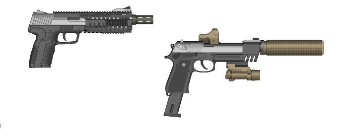 PIMP My GUN Pa10