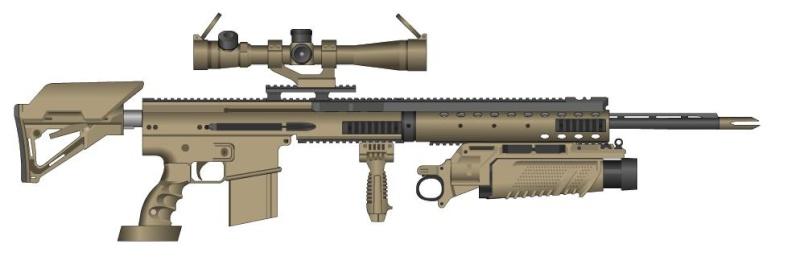 PIMP My GUN Scar_s10