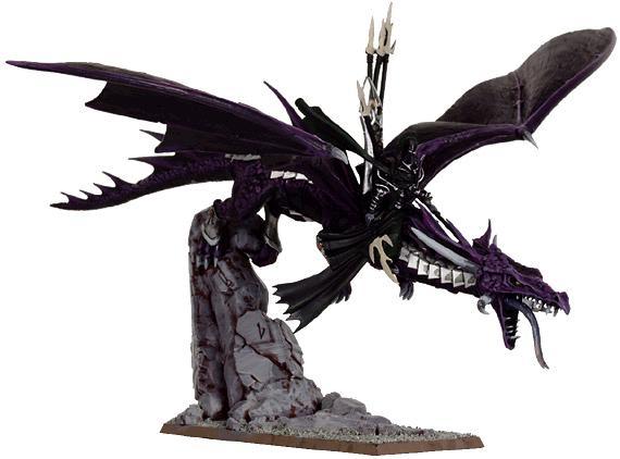 conversion seigneur haut elfe sur dragon Dragon10