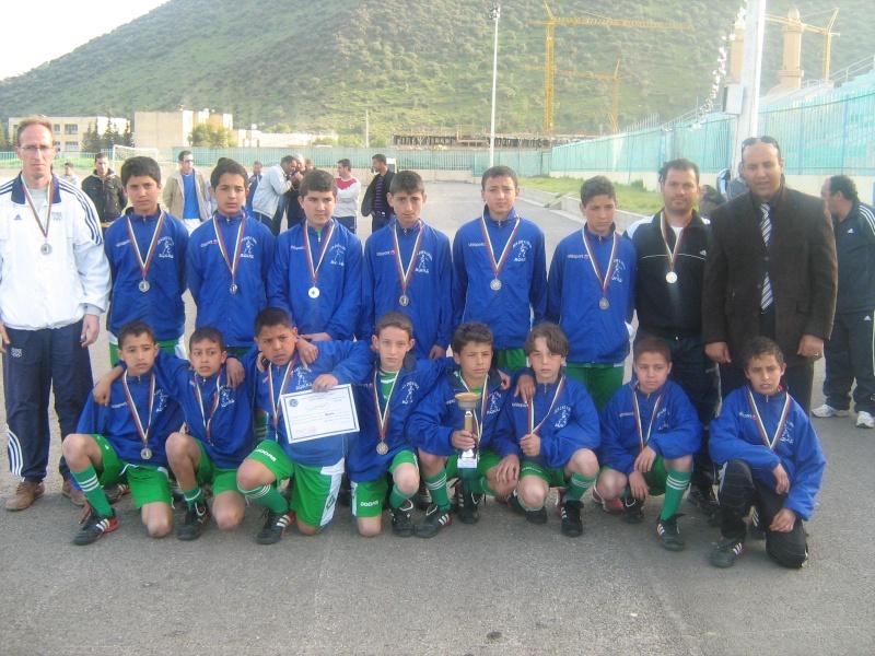 Photos tournoi football Akbou (classe sport et etudes Aokas) Photo_10