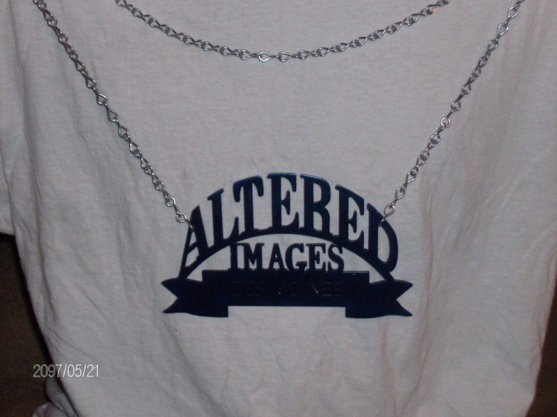 Altered Images Accessories 00212