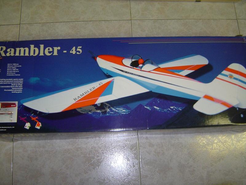 Rambler 46 - Vendido gracias Dsc00316