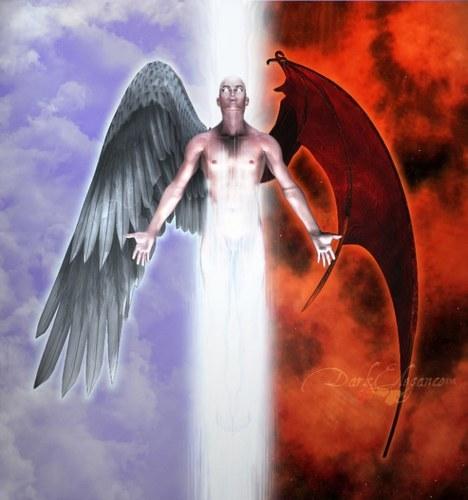 Les 7 Anges De L'apocalypse