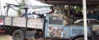 Le vieux garage