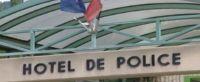 Le poste de police