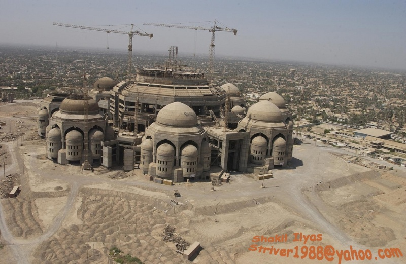 Worlds Most Amazing Mosques Ar_rah10
