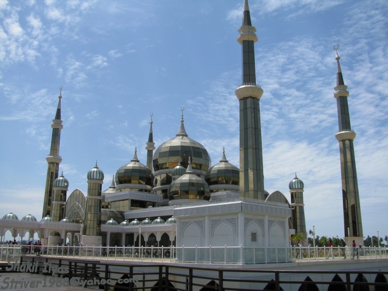 Worlds Most Amazing Mosques Cyrist10
