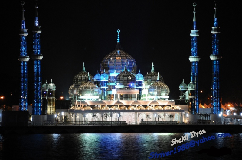 Worlds Most Amazing Mosques Cyrist11