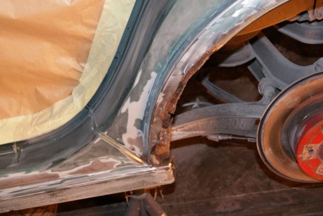 Umbaubericht von Snake seinem Vectra B Dsc00621