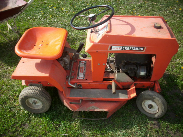 old mower, what is it? Pictur17