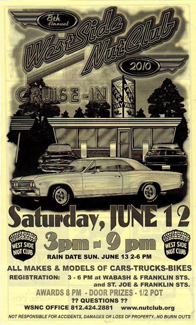 Westside Nut Club Criuse- In June 12 Cruise10