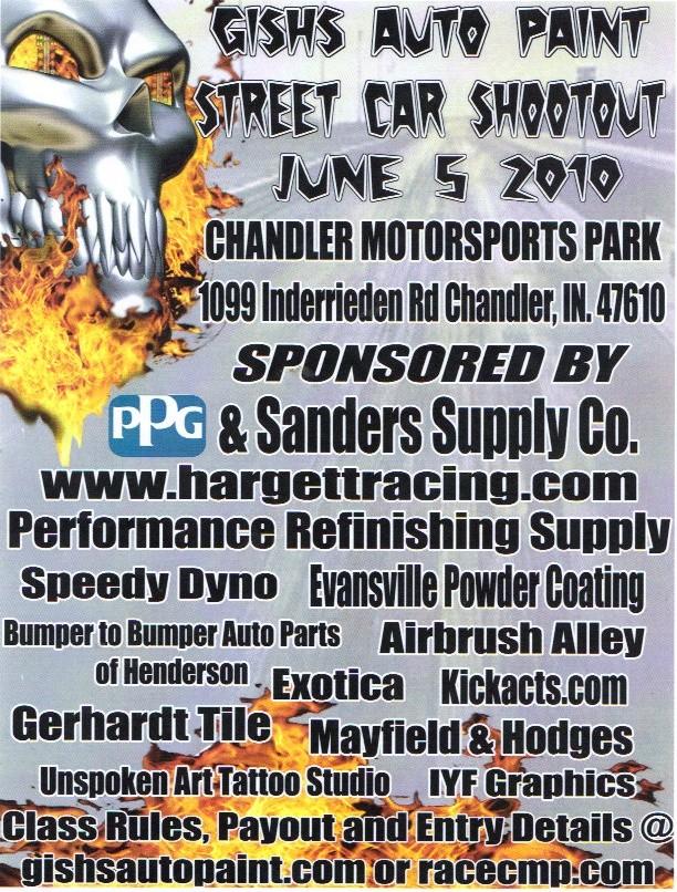 June 5th Chandler Motorsports Park June_510