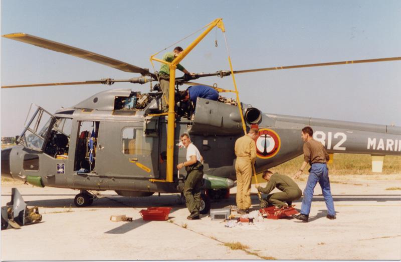 [Aéronavale divers] Le LYNX WG13 - Page 6 Lynx_b10