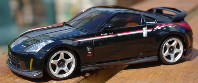 Mini z des membres Nissan10