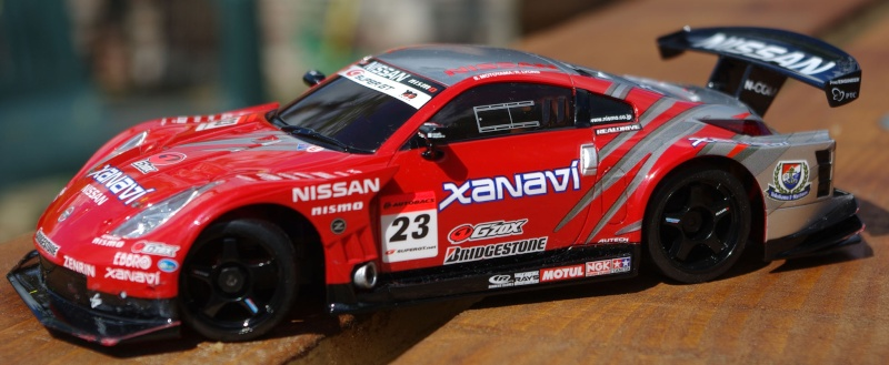 Mini z des membres Nissan11