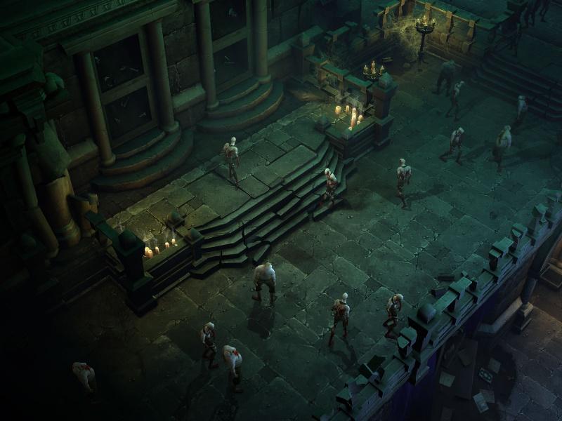 Diablo III 390-310