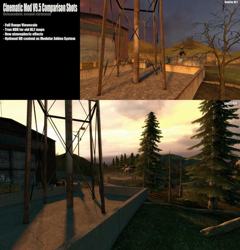 Half Life 2! Cinema14