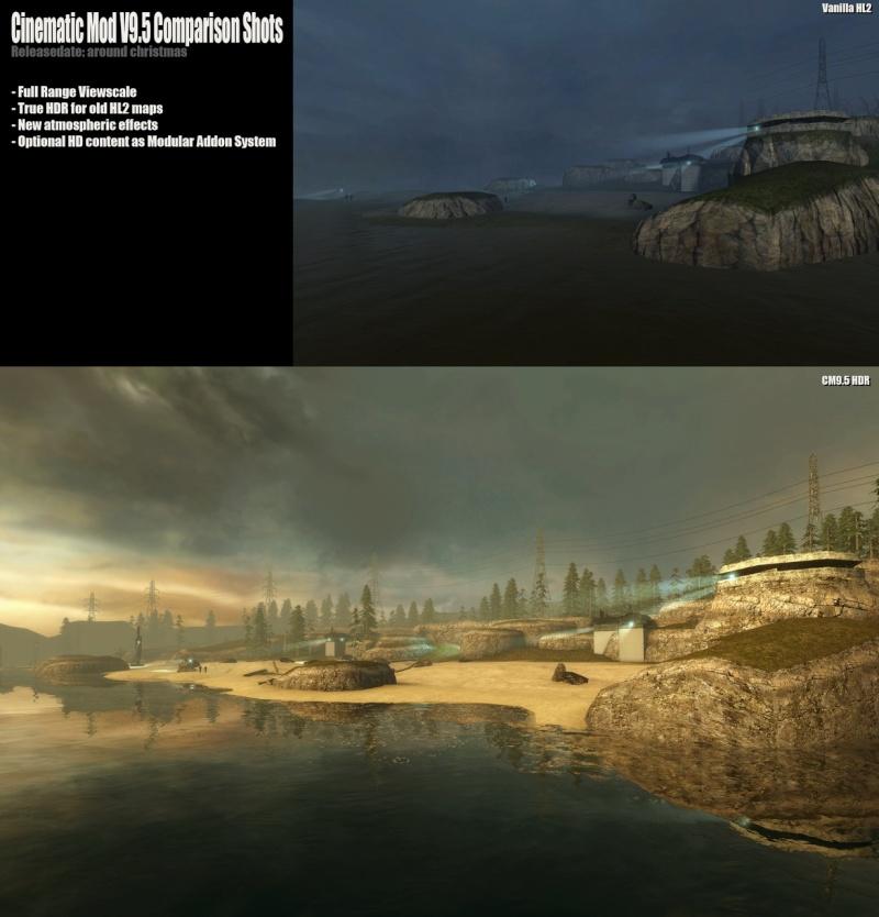Half Life 2! Cinema15