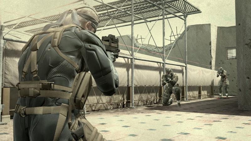 Crysis! - Best Graphics Yet! Metalg10
