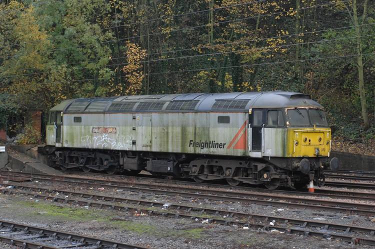 47370 Dumped at Ipswich Pod30_10