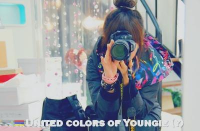 YOUNIE'S ~ Colors ♥ Sans_t89