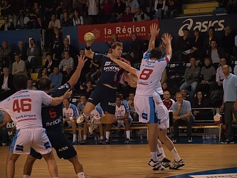 Le Handball  P1011010