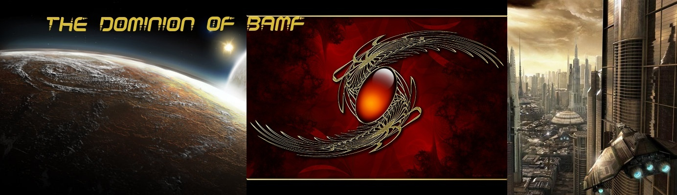 The Dominion of Bamf