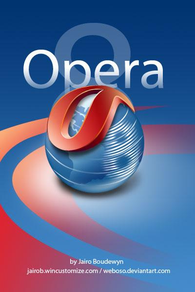 حصري المتصفح الخرافي Opera 10.0 Build 1497 Alpha بآخر اصداراته !! 760bc010