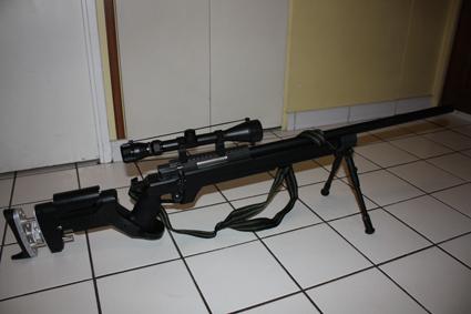 SNIPE à Vendre : MAUSER Pro SR Tactical Img_3718