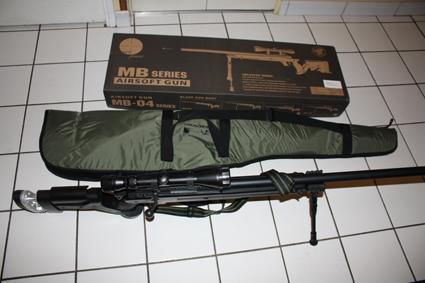 SNIPE à Vendre : MAUSER Pro SR Tactical Img_3719