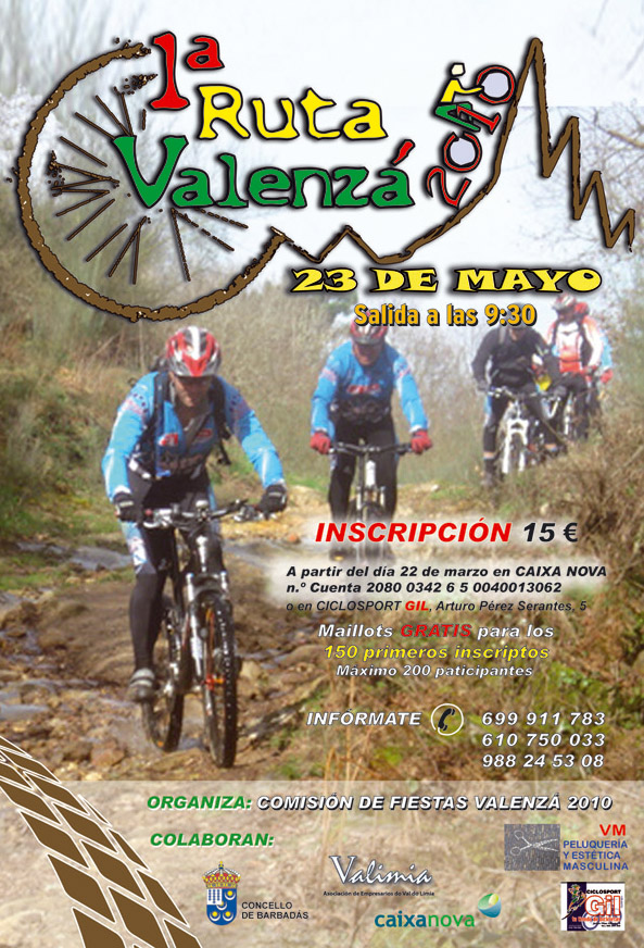 1ª ruta valenza 23 de mayo del 2010 Valenz10