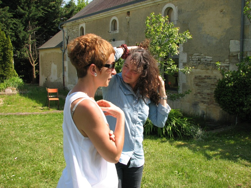 La rencontre au moulin de Hausse Côte Img_1014