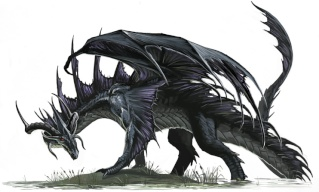 Land of the Dragons OOC Dragon10