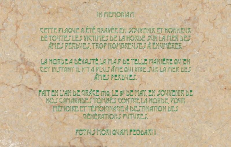 Mémorial des victimes de la HORDE (MAP) In_mem10