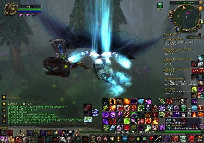 La foire au screenshot ! Fly10