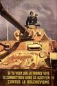 Chef de la Milice Aimé-Joseph Darnand Upa_ar13