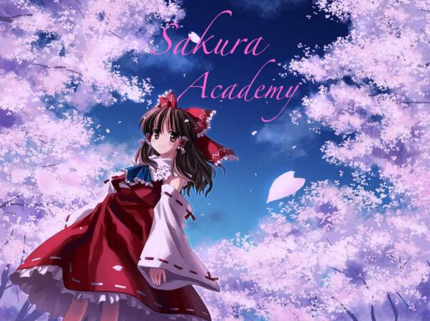 Sakura Academy