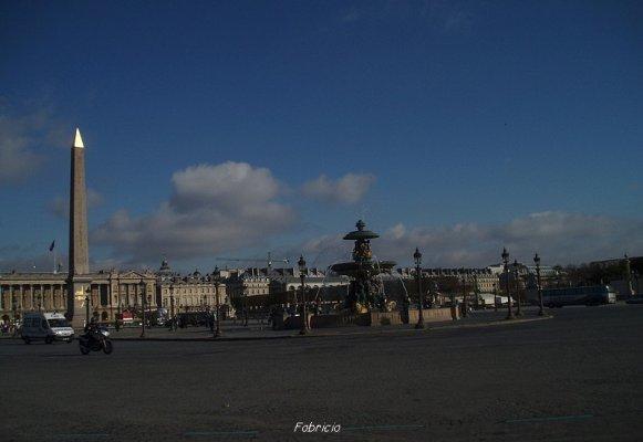 Paris en couleurs , Paris en noir et blanc ! Paris_10