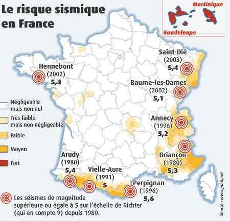 Vingt mégalopoles sous la menace d'un séisme majeur 16138510