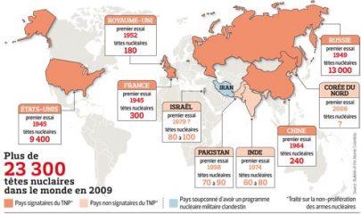 dossier - Dossier sur l'Iran, géostratégie, manipulation, nucléaire, future guerre, cartes Armes-10